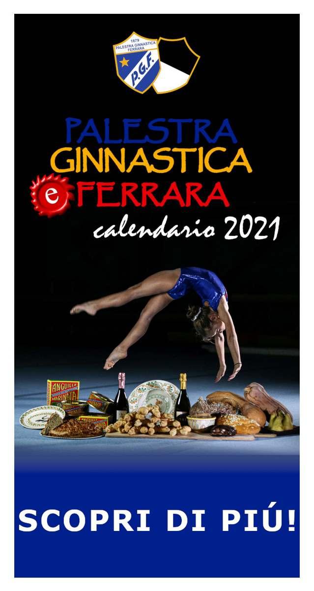 Scopri il Calendario 2021!